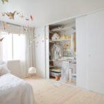 шкаф встроенный в квартире
