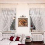 греческие шторы тюль