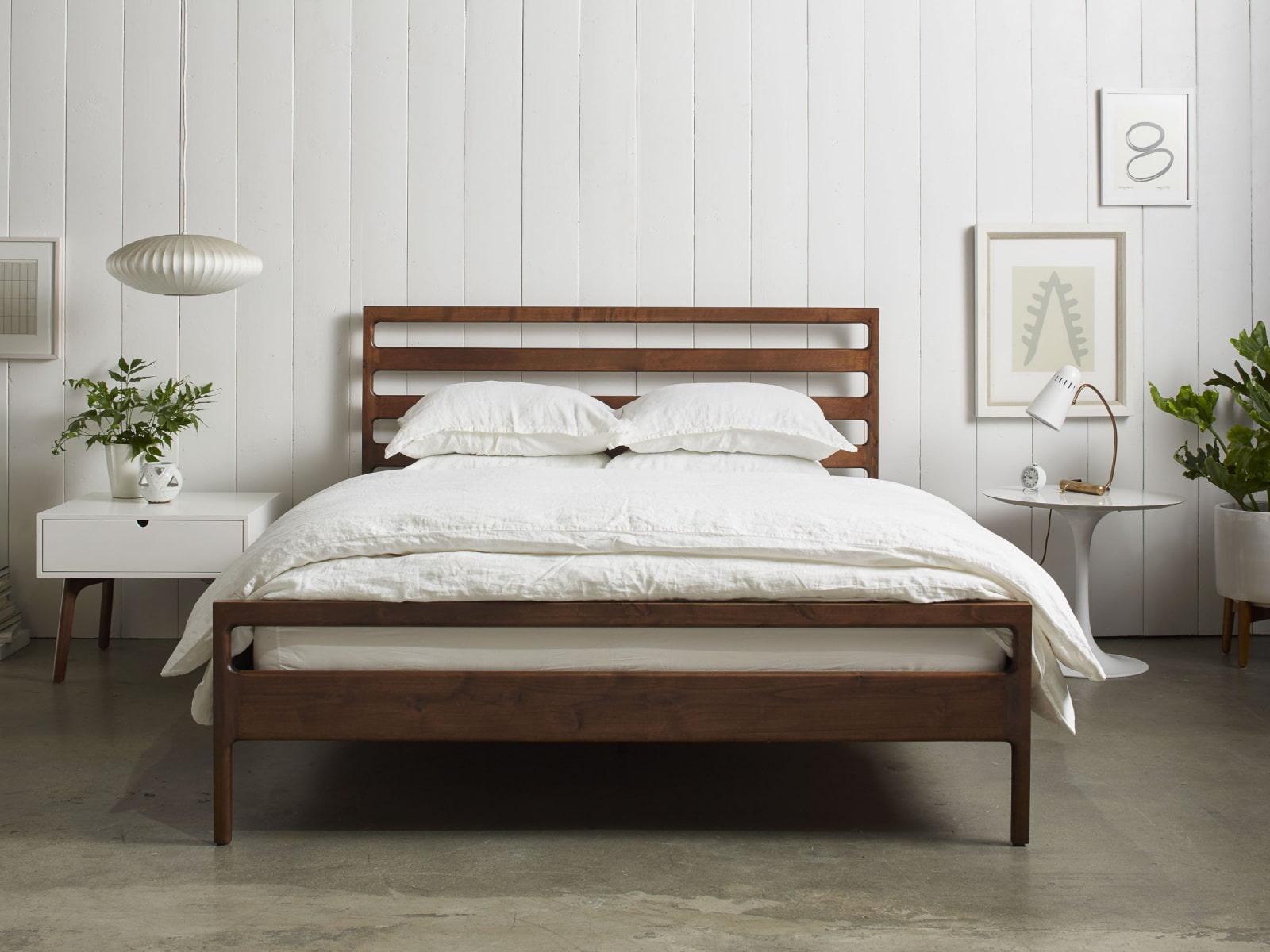 проблема скрипа кровати