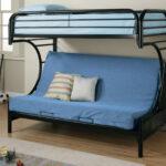 достоинства и недостатки двухъярусных кроватей с диваном