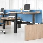 высота стола в офисе
