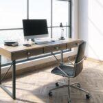 высота стола в офис