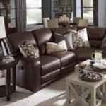 коричневый диван фото дизайн