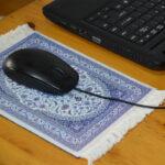 коврик для мыши фото дизайн