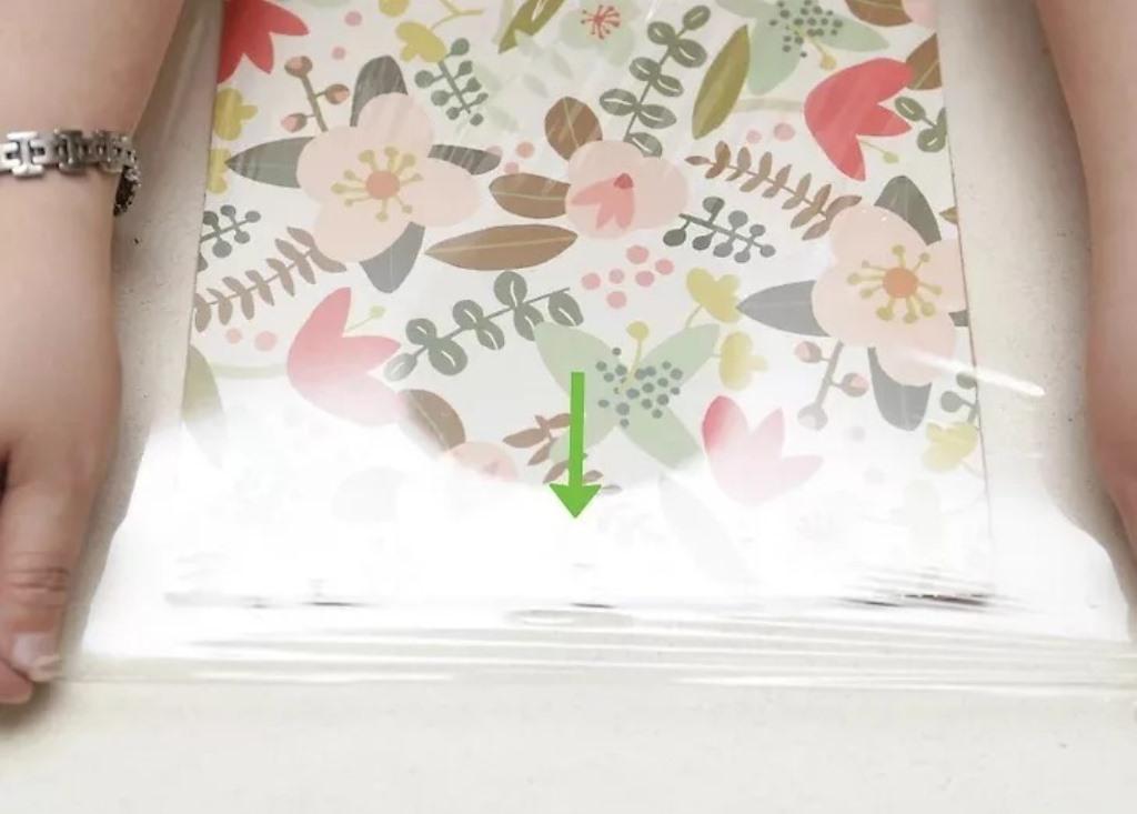 коврик для мыши из картона фото