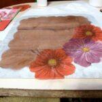 коврик для мыши из линолеума идеи