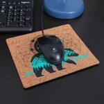 коврик для мышки оформление