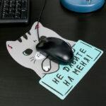 коврик для мышки фото варианты