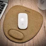 коврик для мышки виды оформления