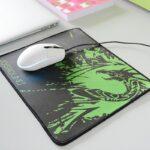 коврик для мышки варианты дизайна