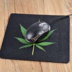 коврик для мышки варианты декора