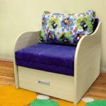 кресло-кровать в кухню