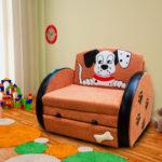 кресло-кровать собачка