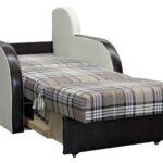 кресло-кровать в спальню
