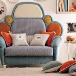 кресло-кровать со спинкой