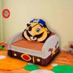 кресло-кровать пират