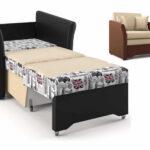 кресло-кровать разложить