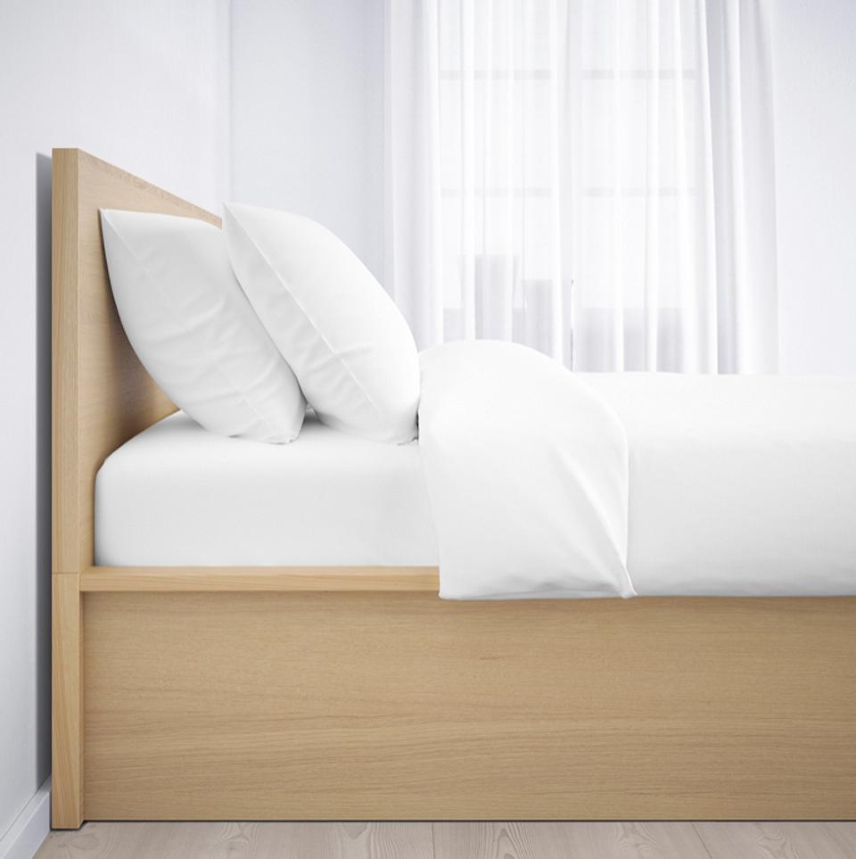 выбор спального места