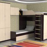 кровать два яруса