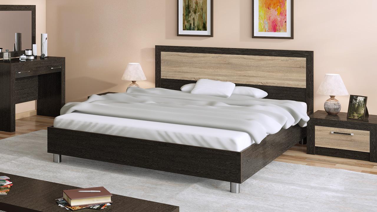 варианты кроватей