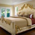 кровать царская