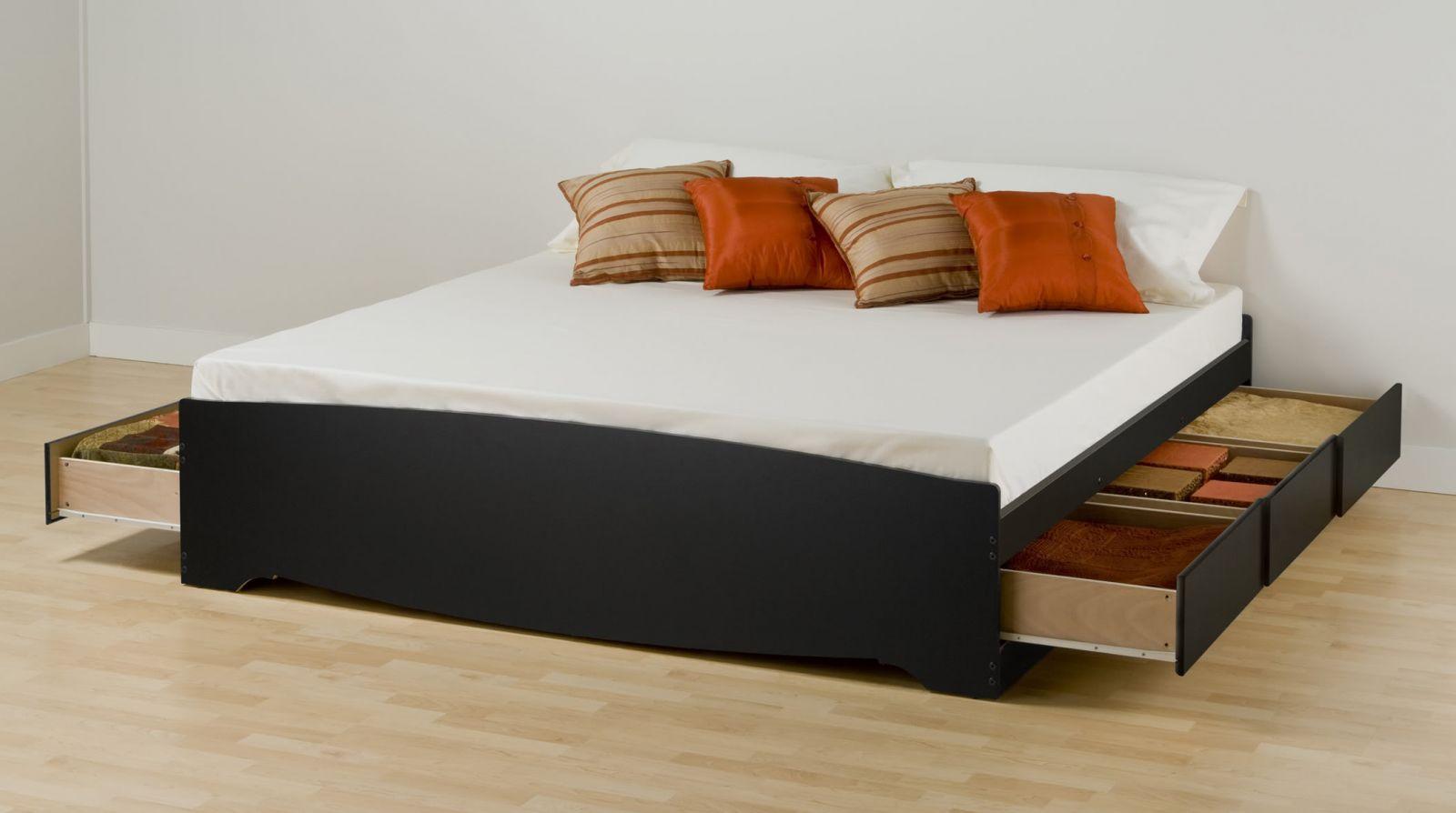 выбор размера кровати