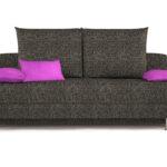 диван-кровать икеа с подушками