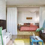 кровать подиум идеи декор