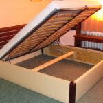 кровать с ортопедическим основанием идеи дизайн