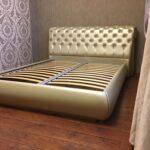 кровать с ортопедическим основанием фото