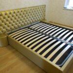 кровать с ортопедическим основанием фото интерьер