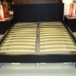 кровать с ортопедическим основанием оформление идеи