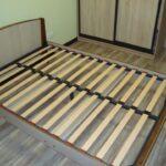 кровать с ортопедическим основанием фото вариантов