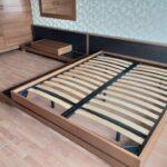 кровать с ортопедическим основанием варианты идеи