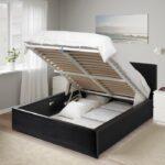 кровать с ортопедическим основанием идеи виды