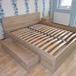 кровать с ортопедическим основанием обзор