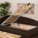 кровать с ортопедическим основанием фото идеи