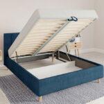 кровать с ортопедическим основанием дизайн фото