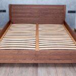 кровать с ортопедическим основанием оформление фото