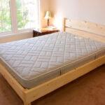 размер кровати знать