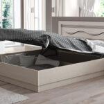 размер кровати функционал