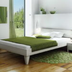 размер кровати низкой