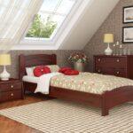 кровать размеры на одного