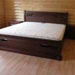 кровать размеры