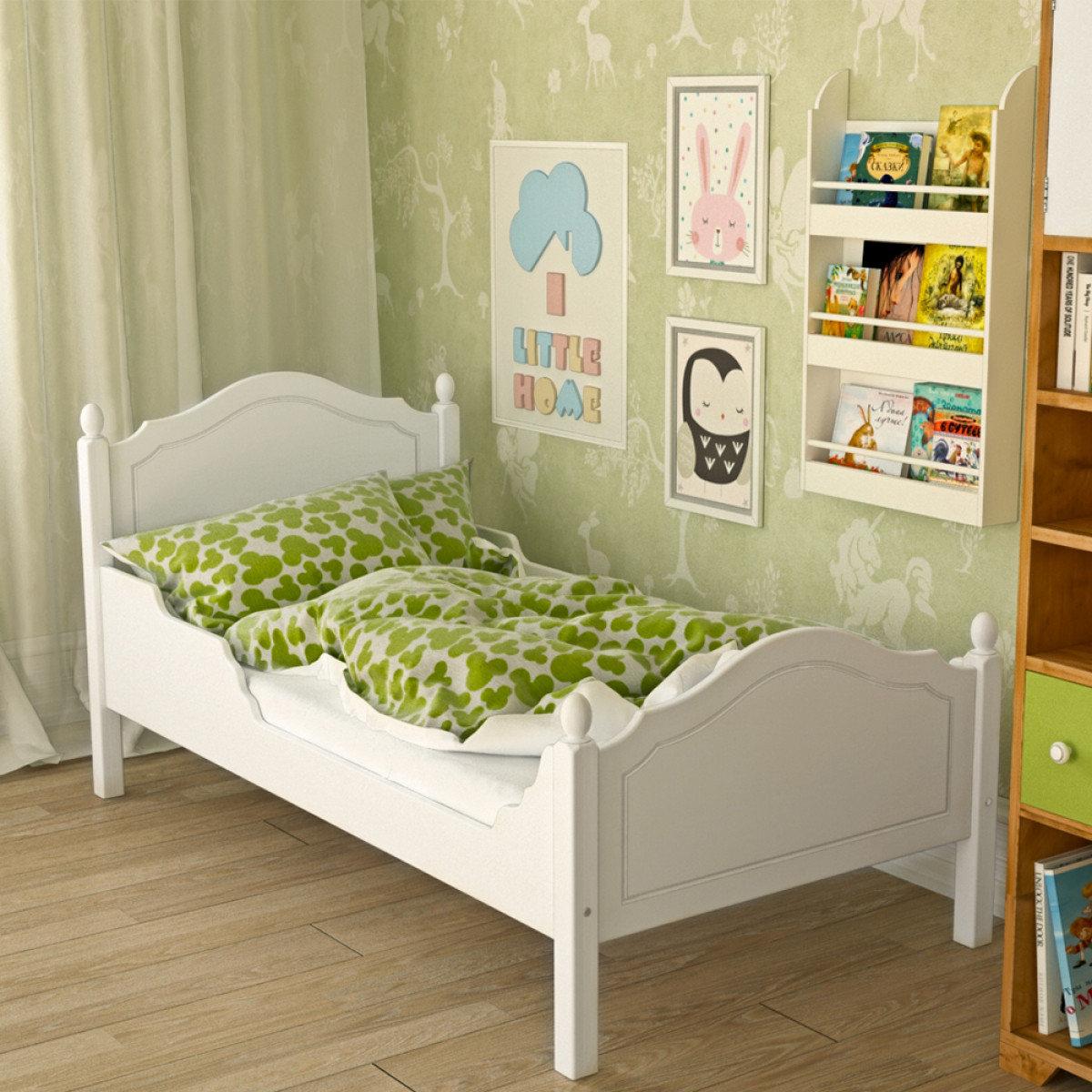 Каждая кровать