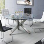 круглый стол дизайн фото