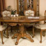 круглый стол фото дизайн