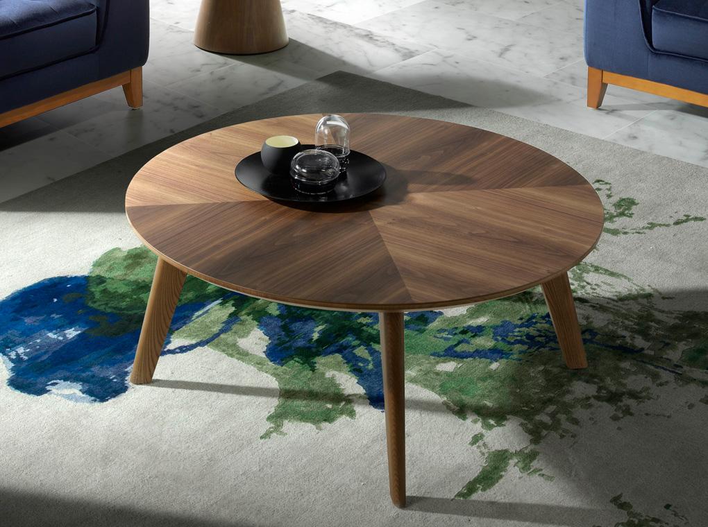 круглый стол фото дизайна