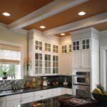 кухонные шкафы до потолка застекленные