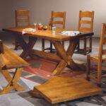кухонный стол своими руками декор